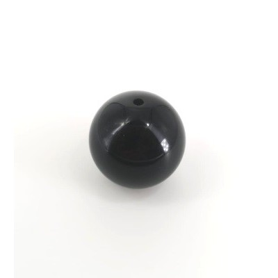 18mm resin ball available in multiple colors