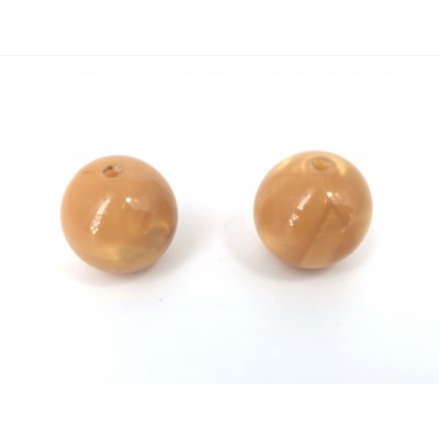 14mm resin ball available in multiple colors